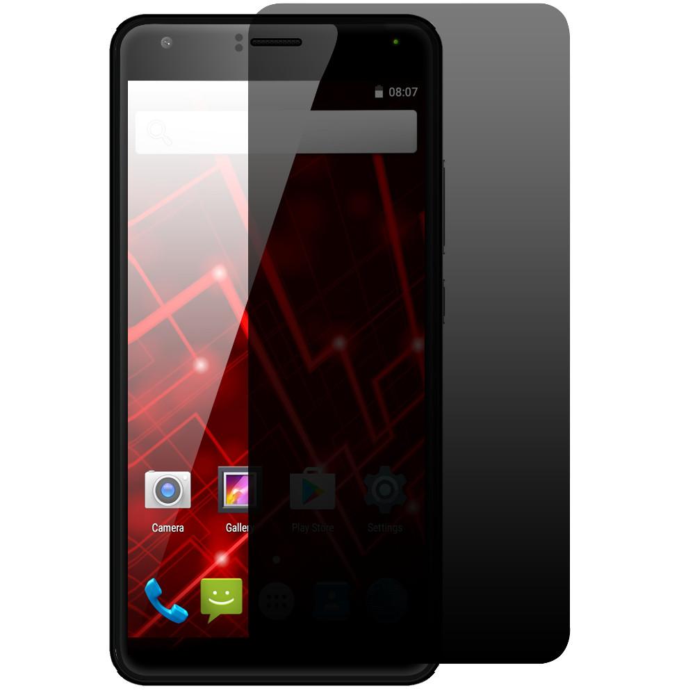 MyPhone képernyővédő edzett üveg Q-Smart III Plus