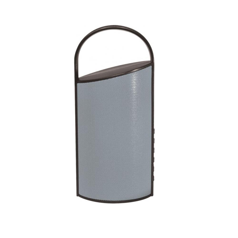 REBELTEC Blaster bluetooth hangszóró, ezüst