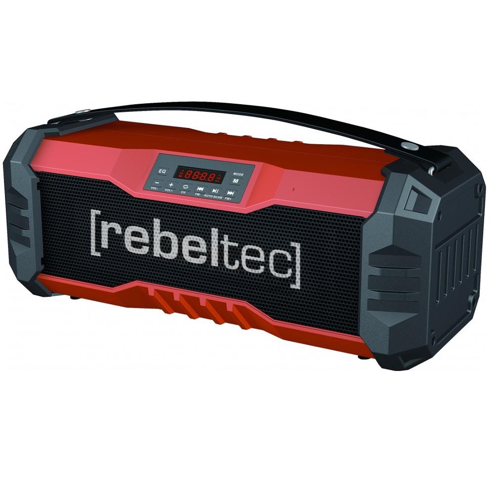 REBELTEC SuondBOX 350 bluetooth hangszóró