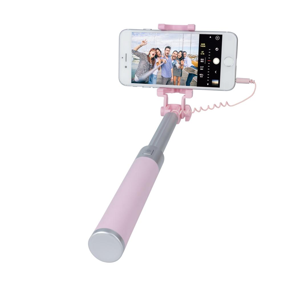 Forever JMP-200 selfie bot rózsaszín