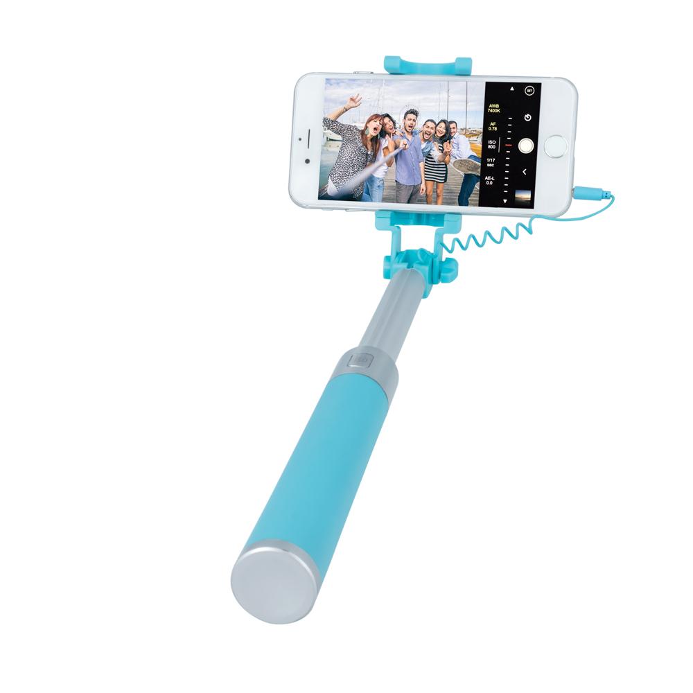 Forever JMP-200 selfie bot kék