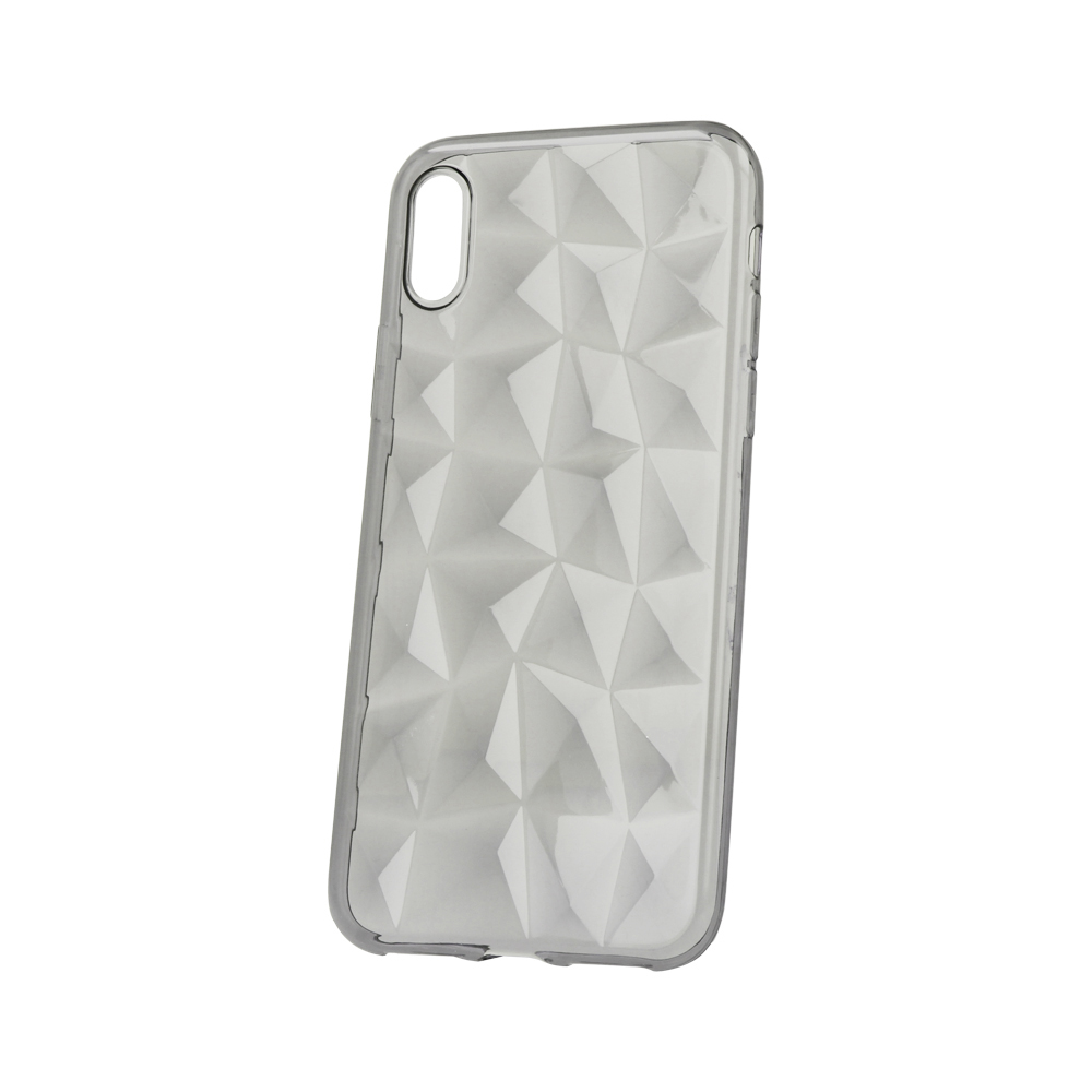 iPhone 6 Plus / 6s Plus geometriai mintás tok szürke
