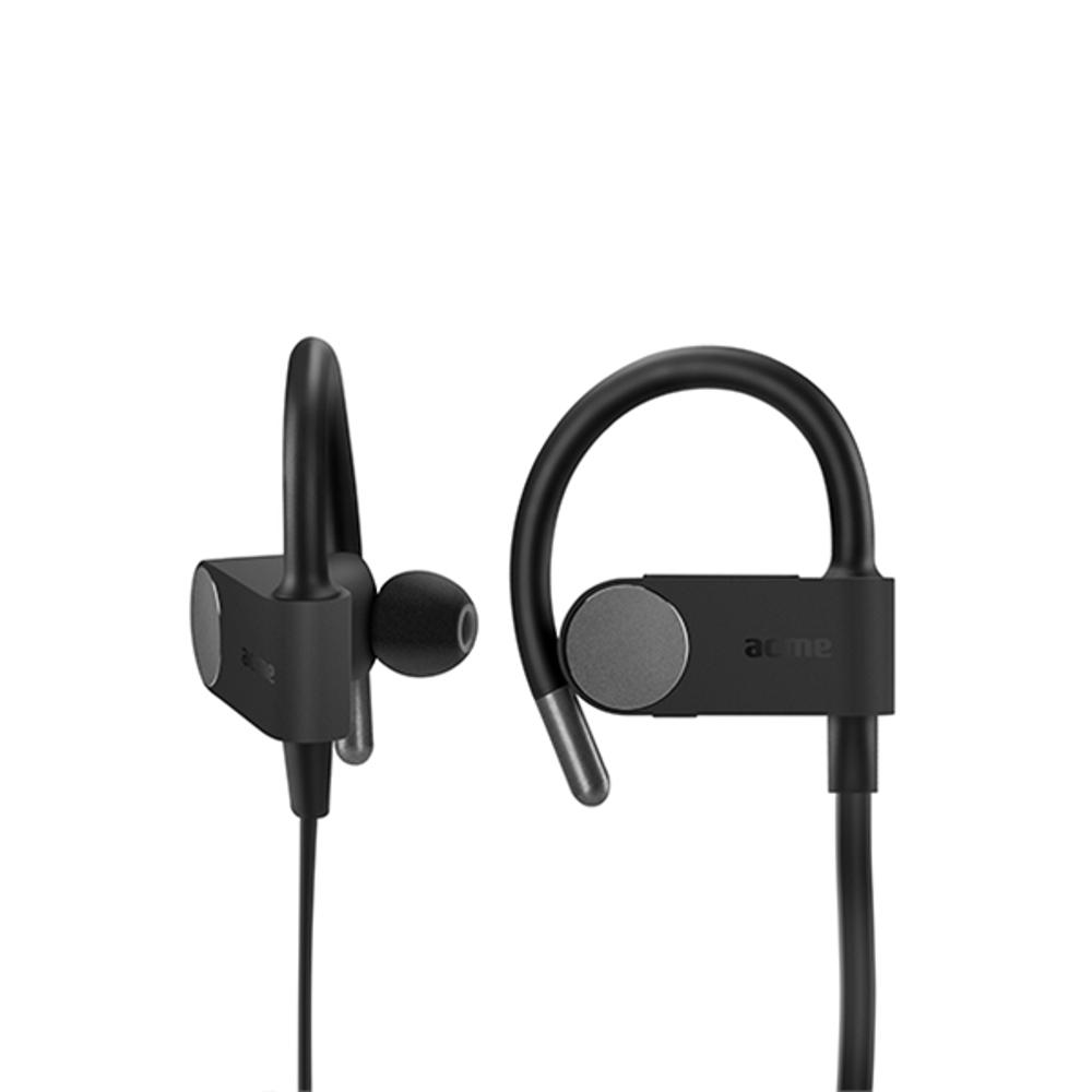 Acme Europe BH508 sport vezeték nélküli fülhallgató, fekete