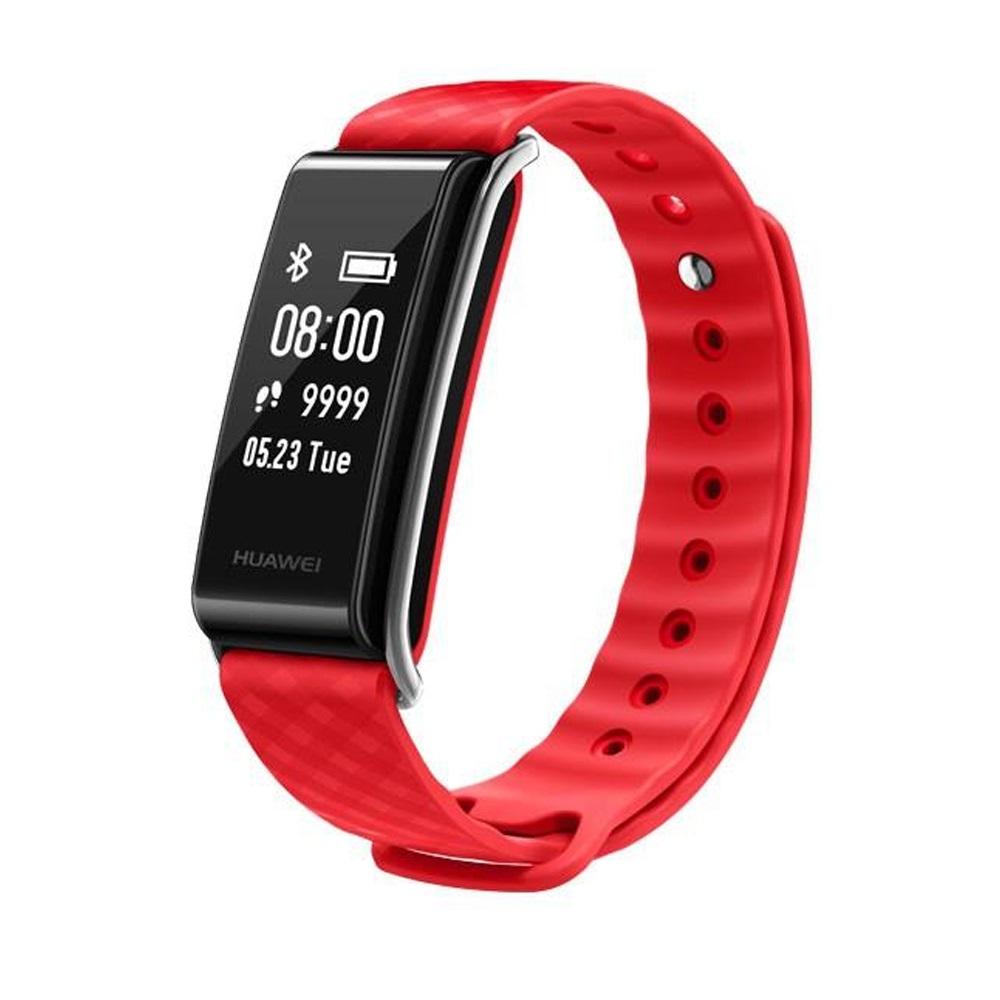 Huawei A2 okosóra piros