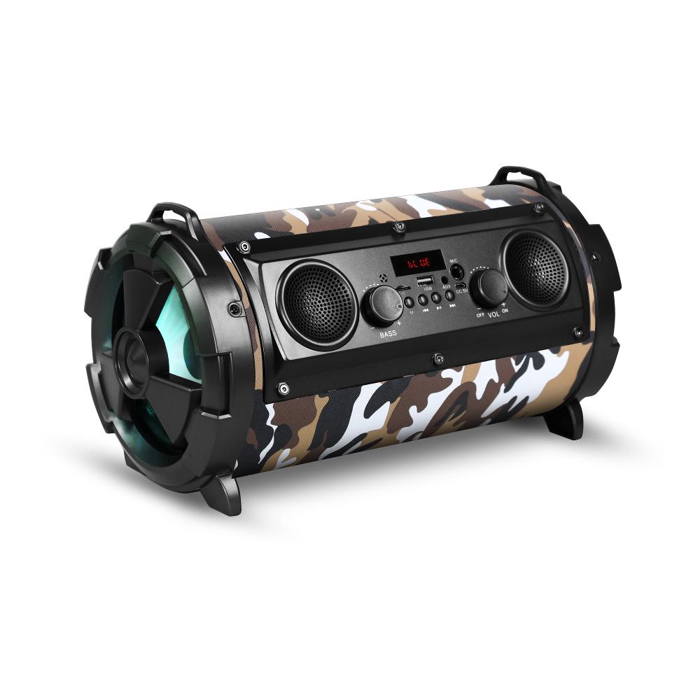 Rebeltec SoundTube 190 vezeték nélküli hangszóró, moro