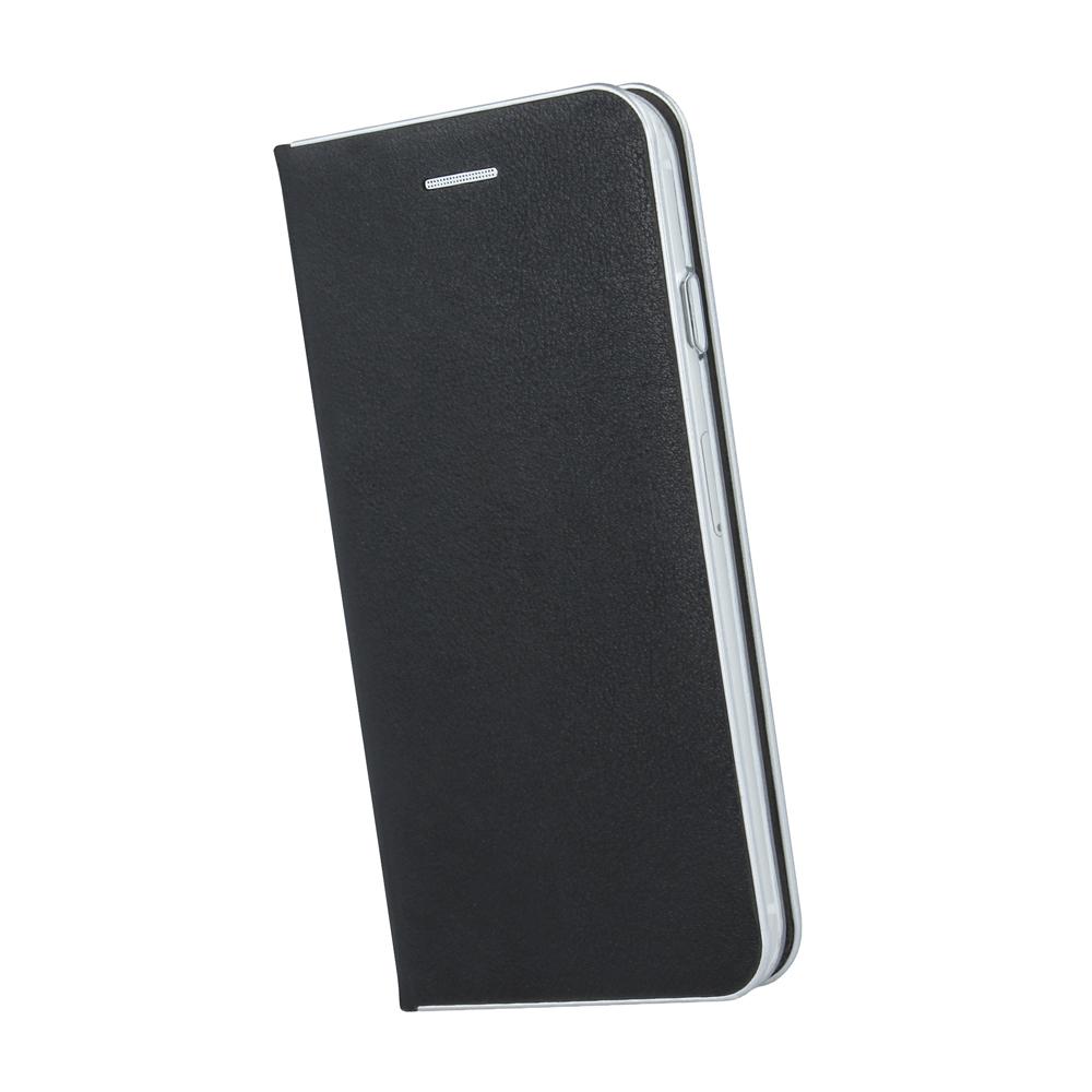 Samsung A30 / A20 Smart Venus tok, fekete