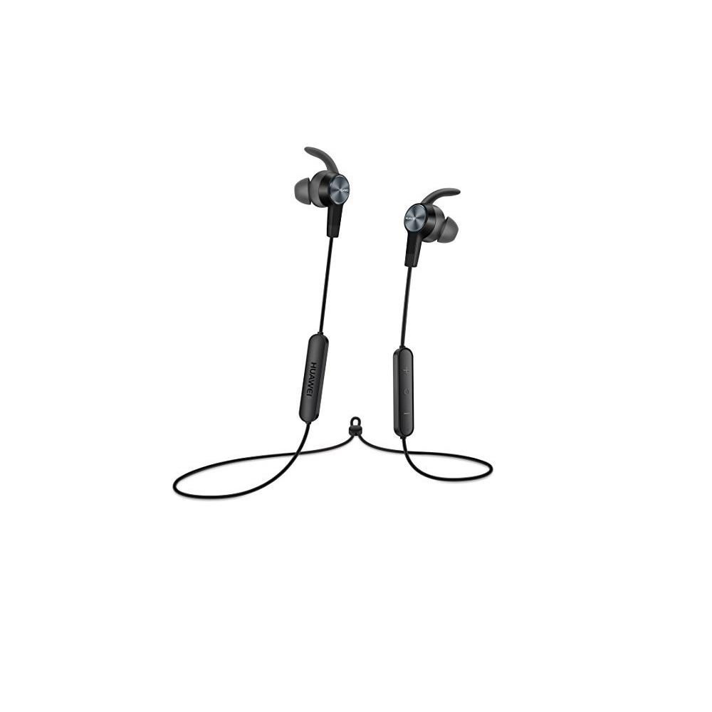 Huawei AM61 Sport vezeték nélküli fülhallgató fekete