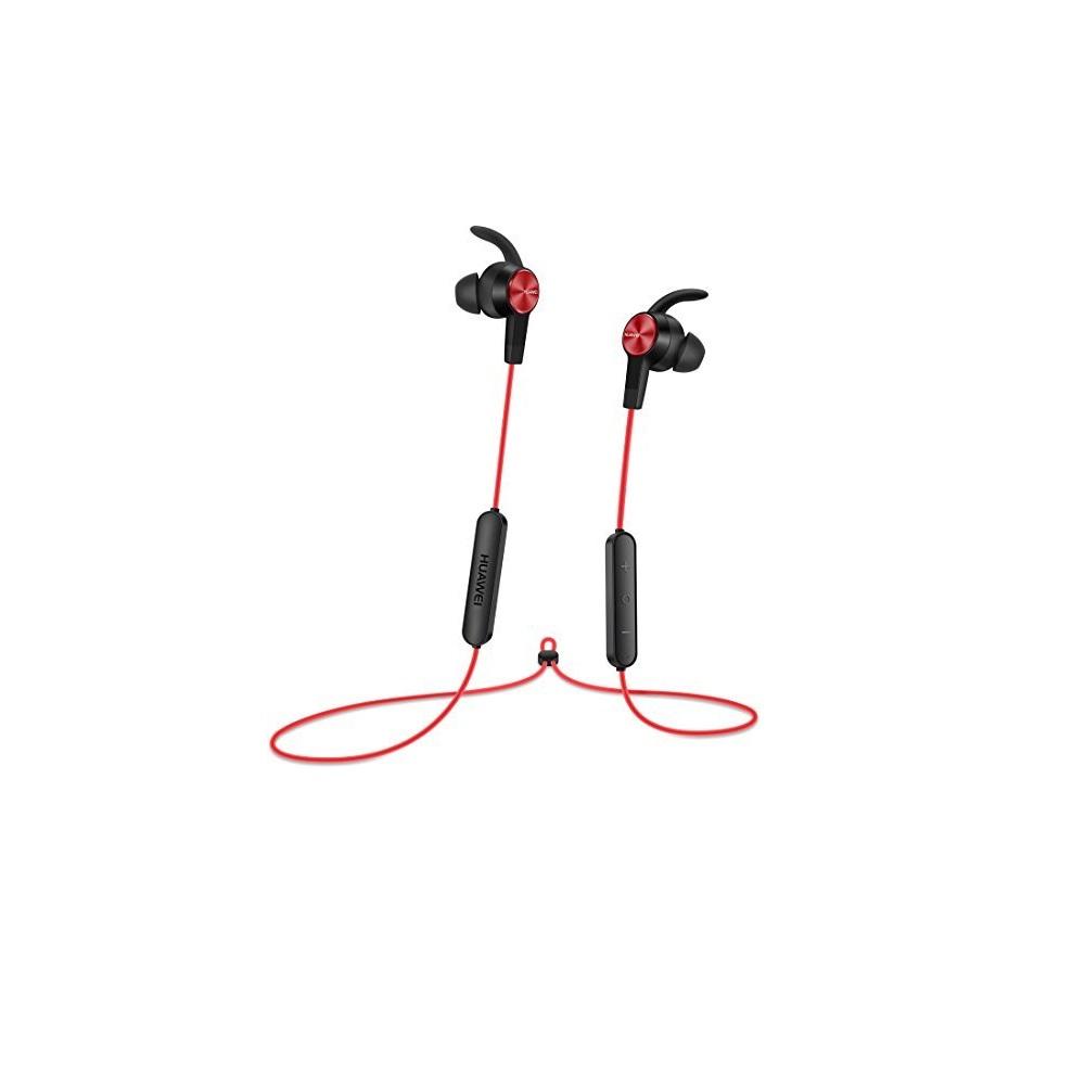 Huawei AM61 Sport vezeték nélküli fülhallgató piros