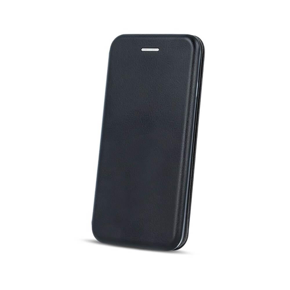 Samsung A20e (SM-A202F) Smart Diva tok, fekete