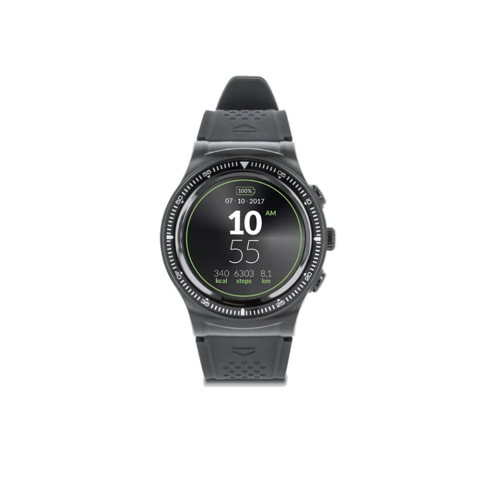 Forever SW-500 GPS okosóra