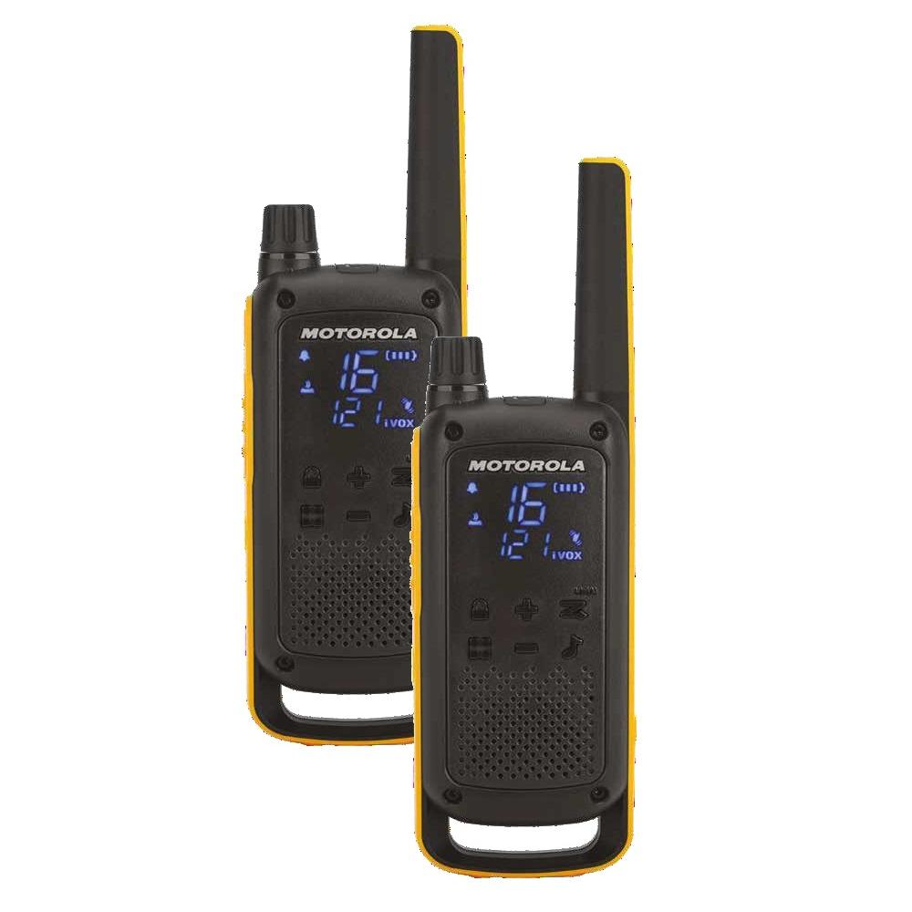 Motorola T82 Talkabout Extreme szett 2db