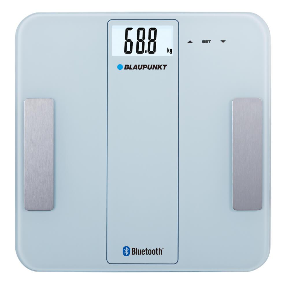 Blaupunkt BSM701BT fürdőszoba mérleg
