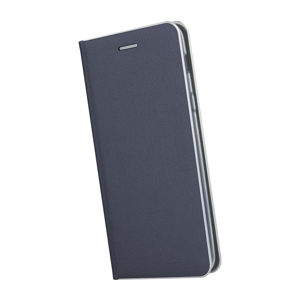 Samsung A70 okos Vénusz tok sötétkék