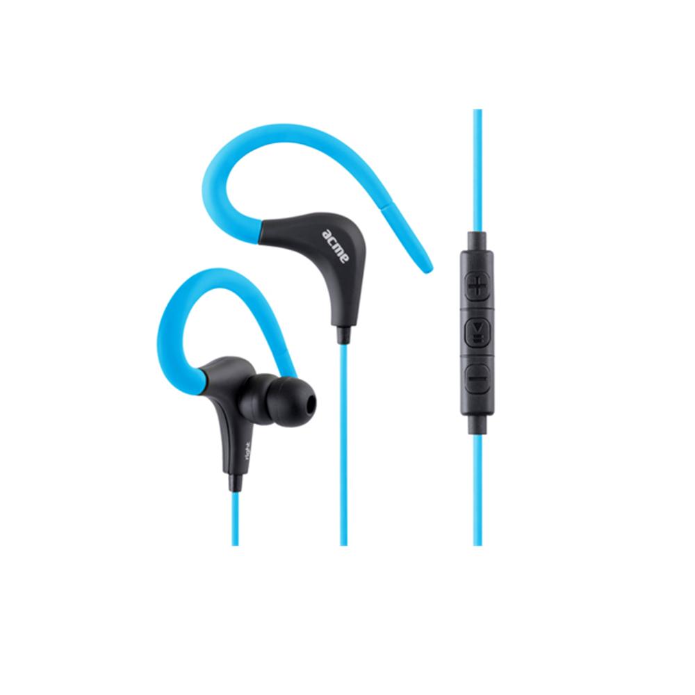 Acme Europe HE17B vezetékes fülhallgató, kék