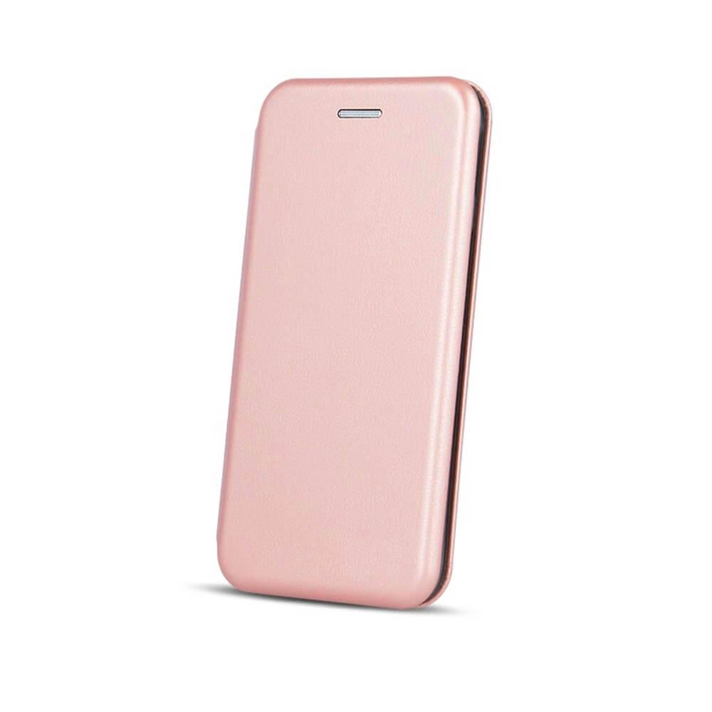 Samsung S10 Plus okos díva tok rózsaarany