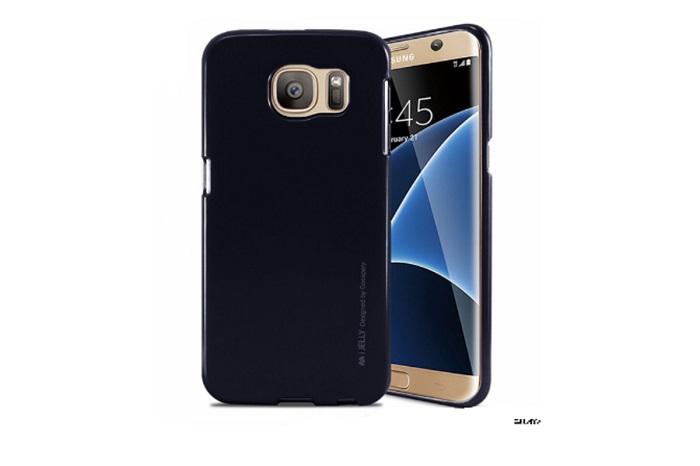 Huawei Mate 10 Mercury iJelly tok fekete