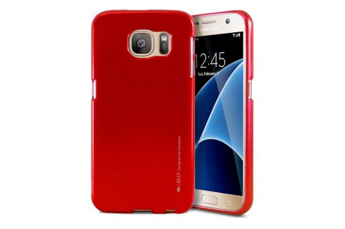 Huawei Mate 10 Mercury iJelly tok piros