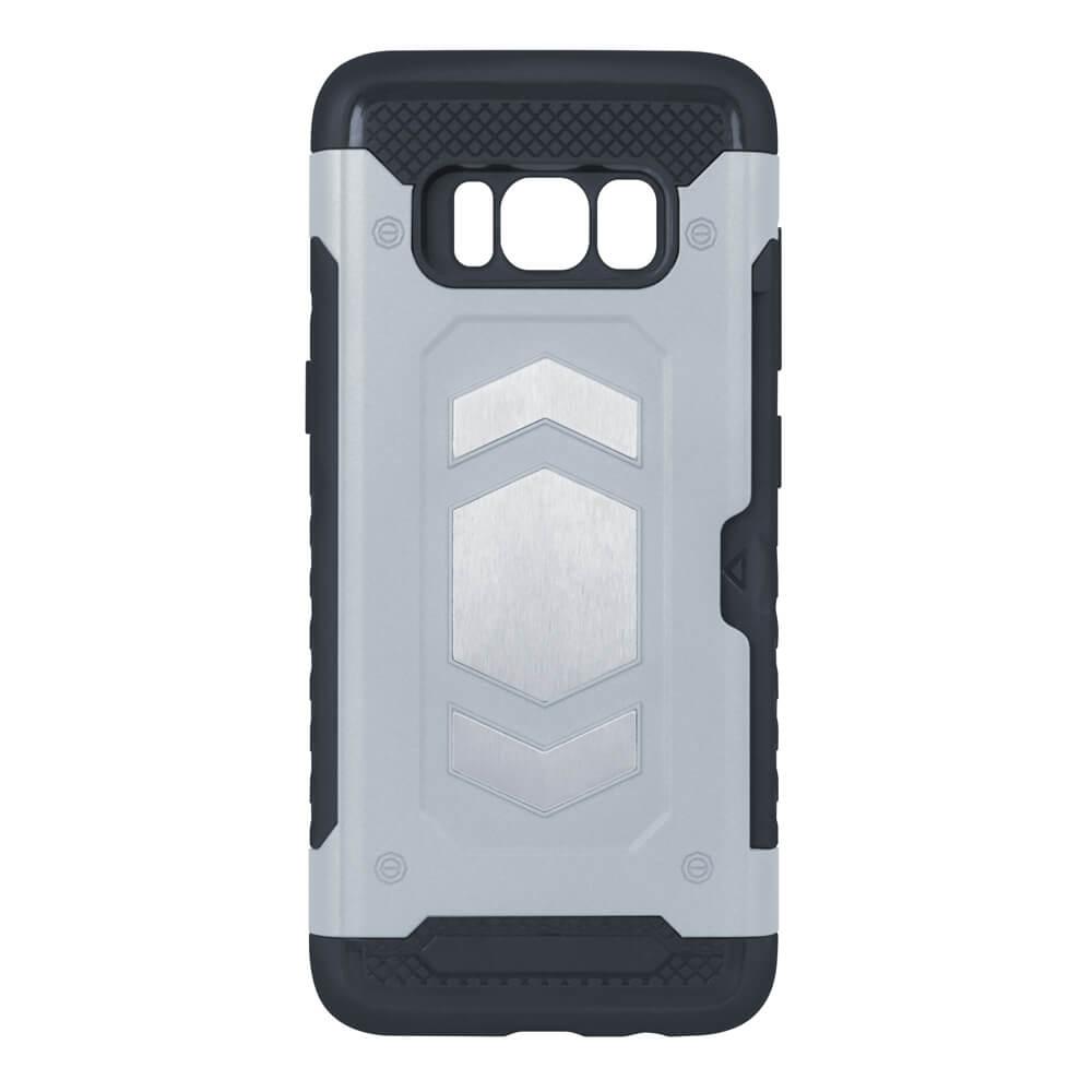iPhone 6 Plus Defender Mágneses tok szürke