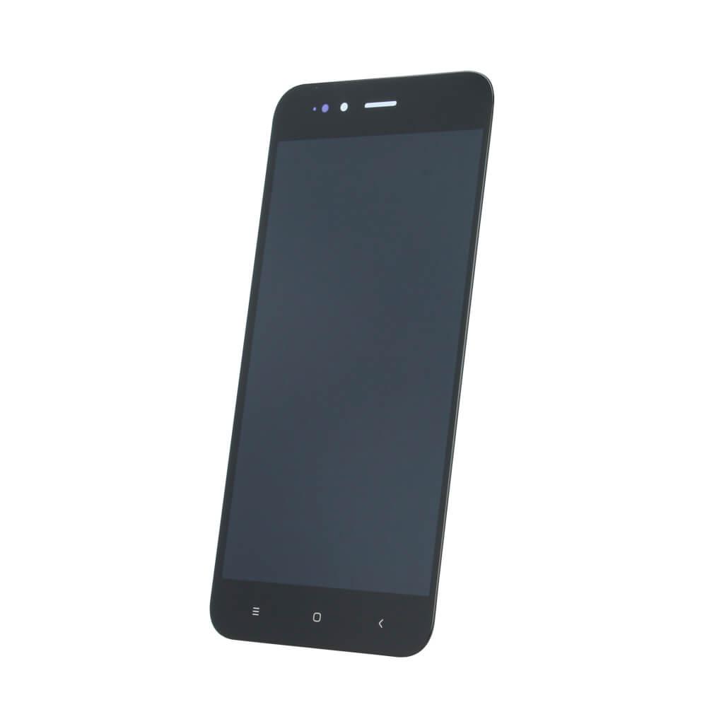 Xiaomi Mi A1 / Mi 5X kompatibilis LCD kijelző + érintőpad, fekete