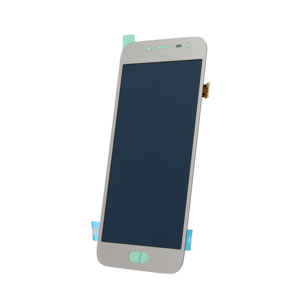 Samsung J2 2018 J250 SM-J250f eredeti LCD kijelző, arany GH97-21339D