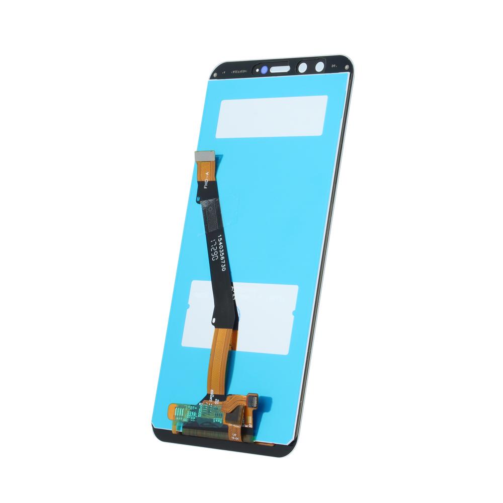 Honor 9 Lite kompatiblis LCD kijelző + érintőpad, fehér