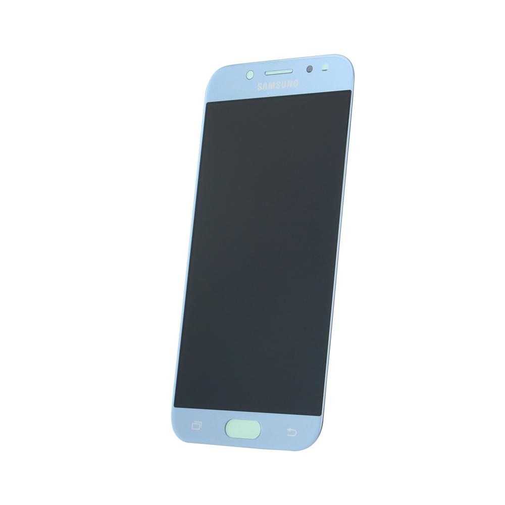 Samsung J5 2017 J530 SM-J530 eredeti LCD kijelző, ezüst GH97-20738B