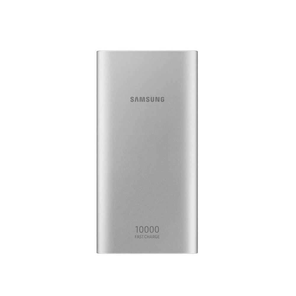 Samsung EB-P1100CSEGWW külső akkumulátor 10000mAh ezüst