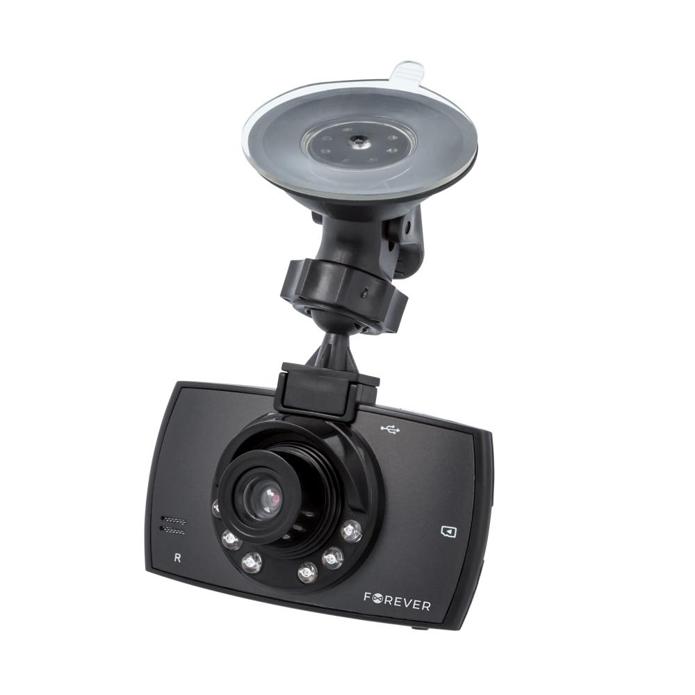 Forever autós videó felvevő VR-200