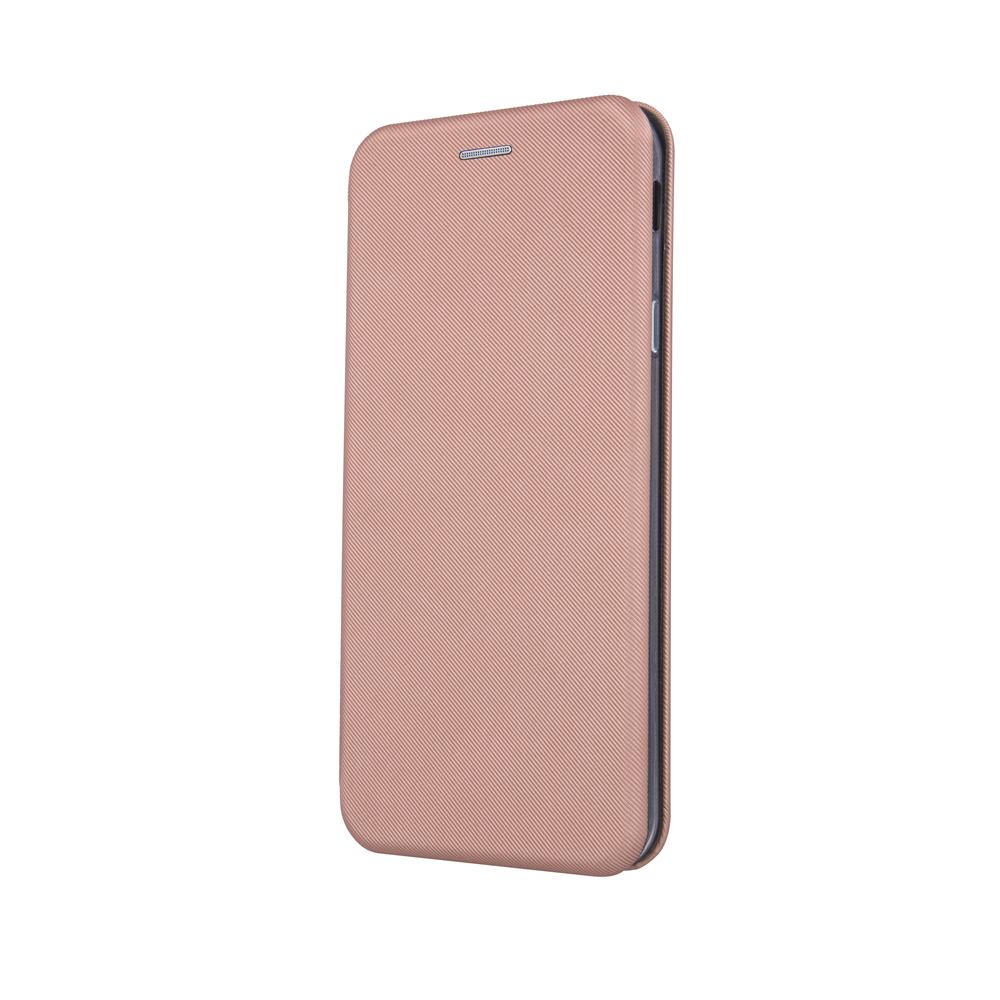 Samsung A70 okos Viva tok rózsaarany