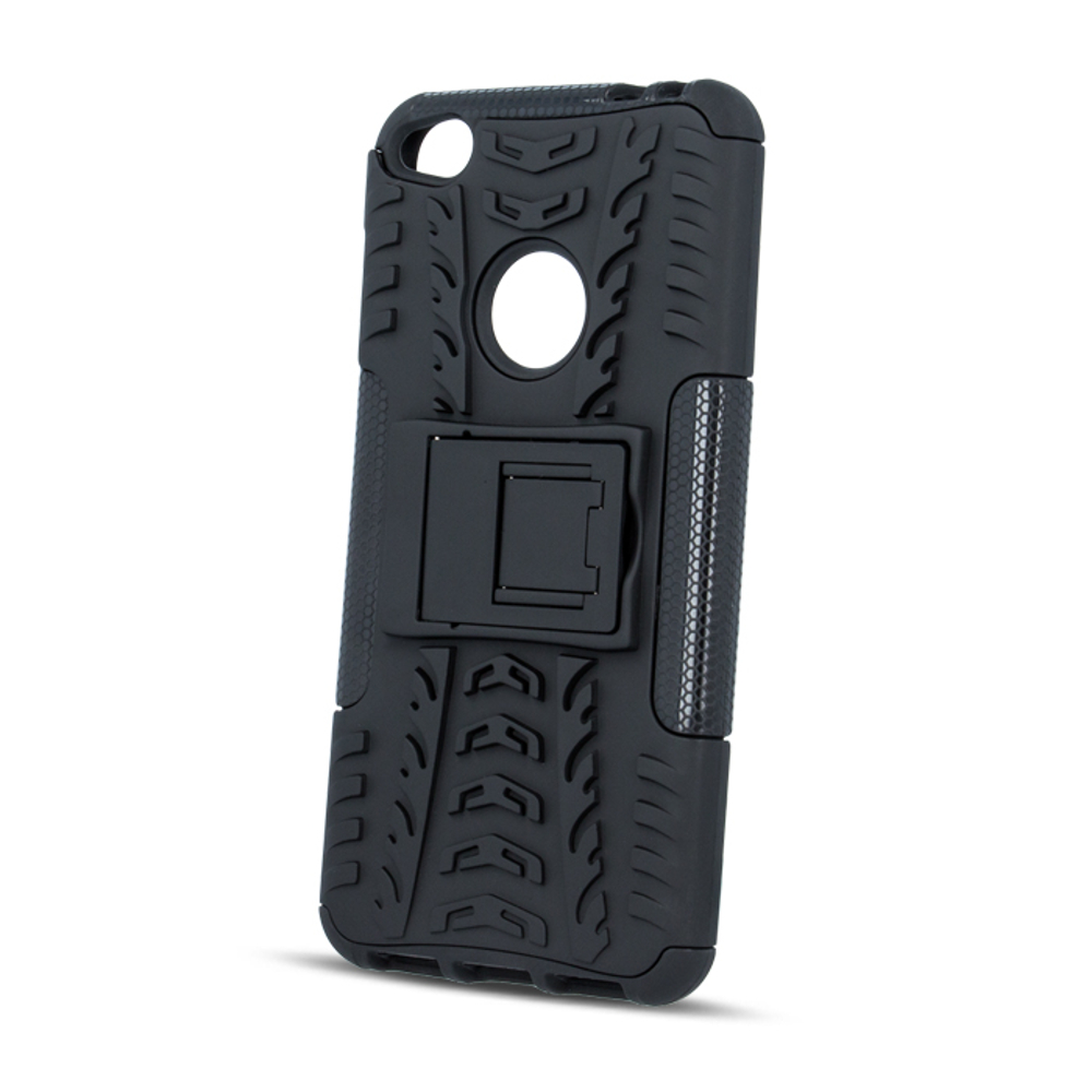 iPhone 5/5s/5se Defender tok fekete