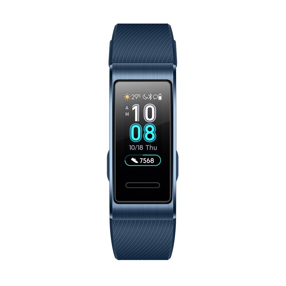 Huawei Band 3 Pro Terra B19 okos óra kék