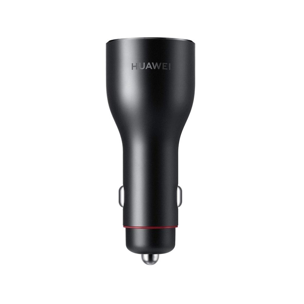 Huawei Super Charge CP37 autós töltő, fekete