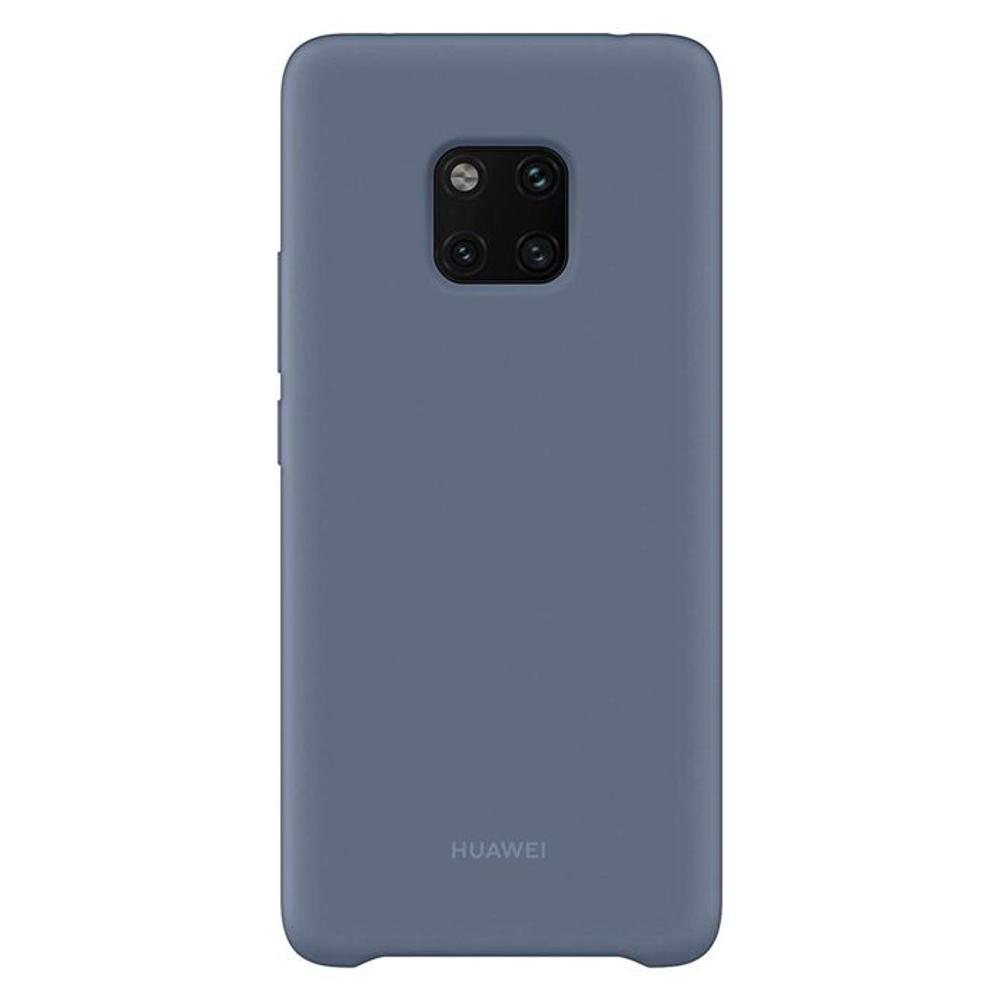 Huawei Mate 20 Pro TPU tok, világos kék