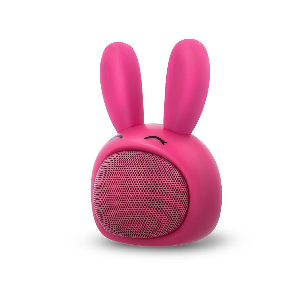 Forever ABS-100 Bluetooth hangszóró Sweet animals nyuszi 400 mAh 3 W