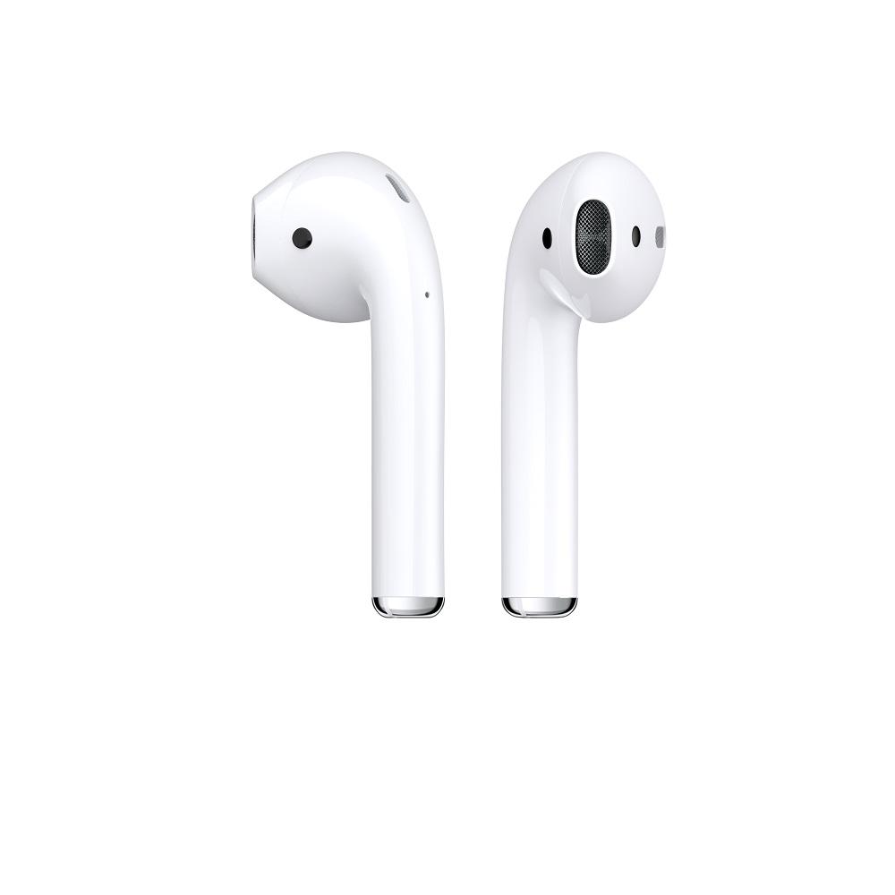 Devia bluetooth fülhallgató TWS BT5.0 V5 fehér