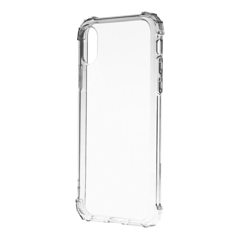 Huawei P20 Forever Crystal tok átlátszó
