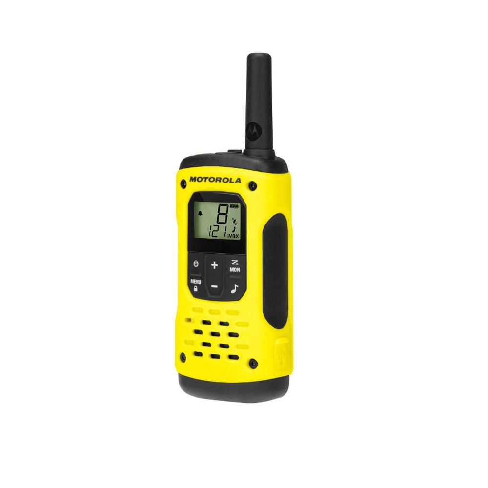 Motorola T92 Talkabout H2O szett 2db