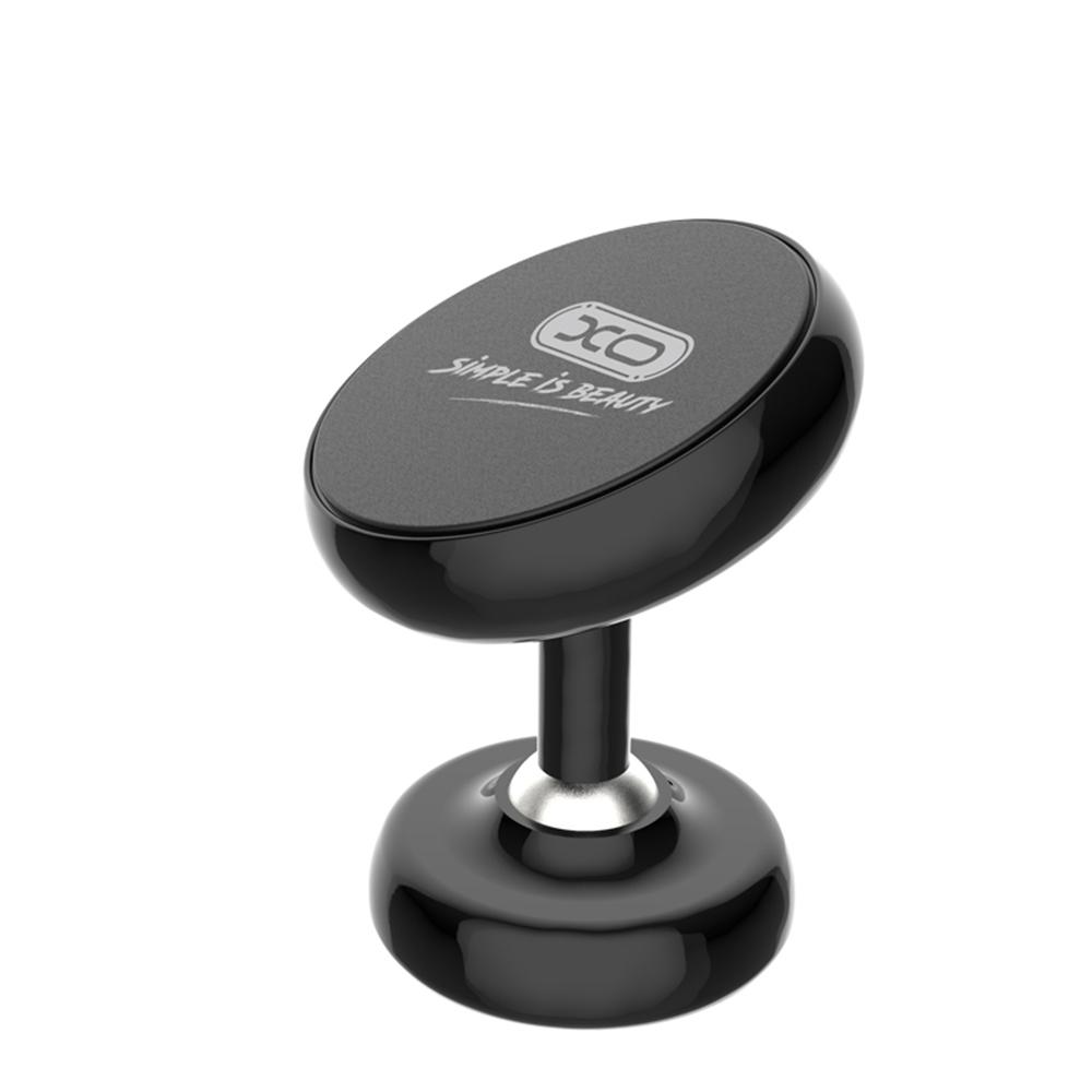 XO mágneses autós telefontartó C27 fekete