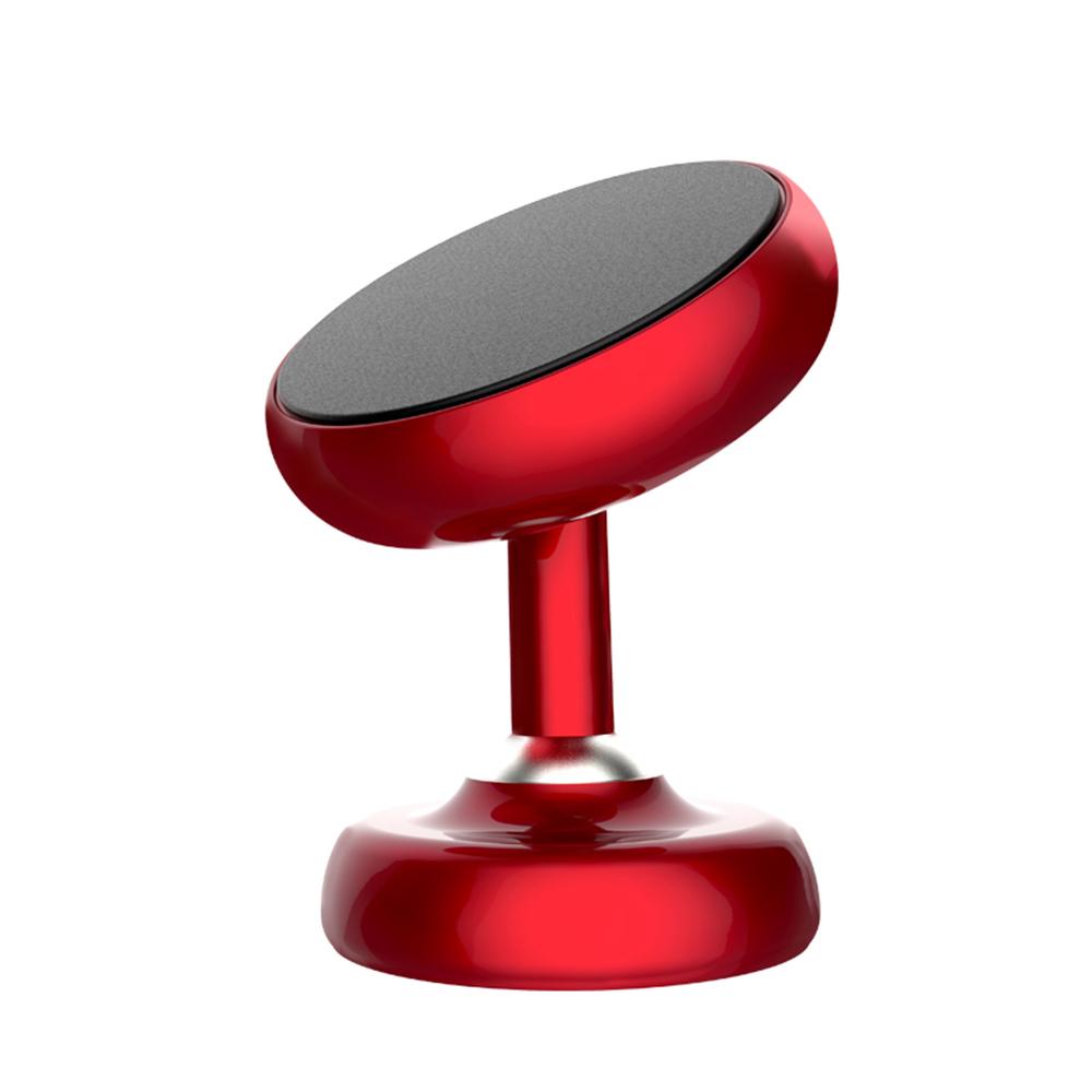 XO mágneses autós telefontartó C27 piros