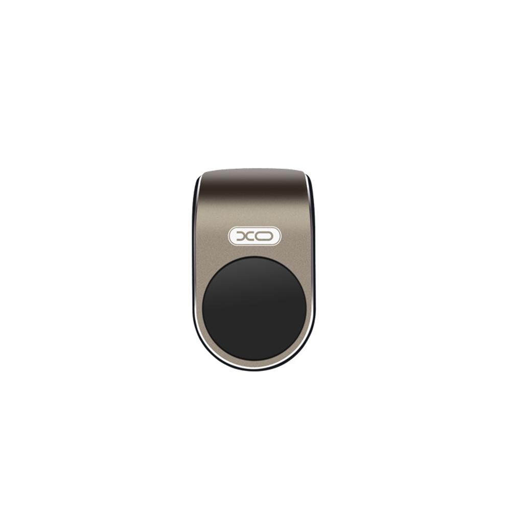 XO mágneses autós telefontartó C25 arany