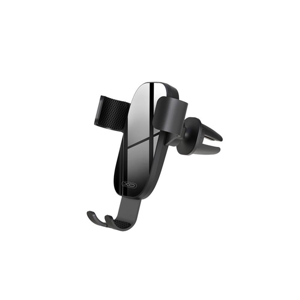 XO gravitációs autós telefontartó C37 fekete