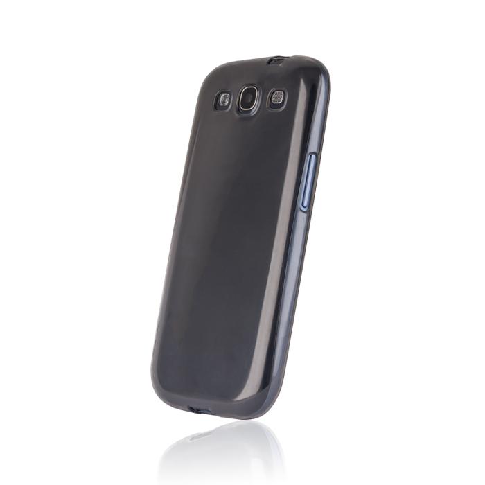 Samsung S7 G930 ultravékony 0,3 mm TPU tok füstös