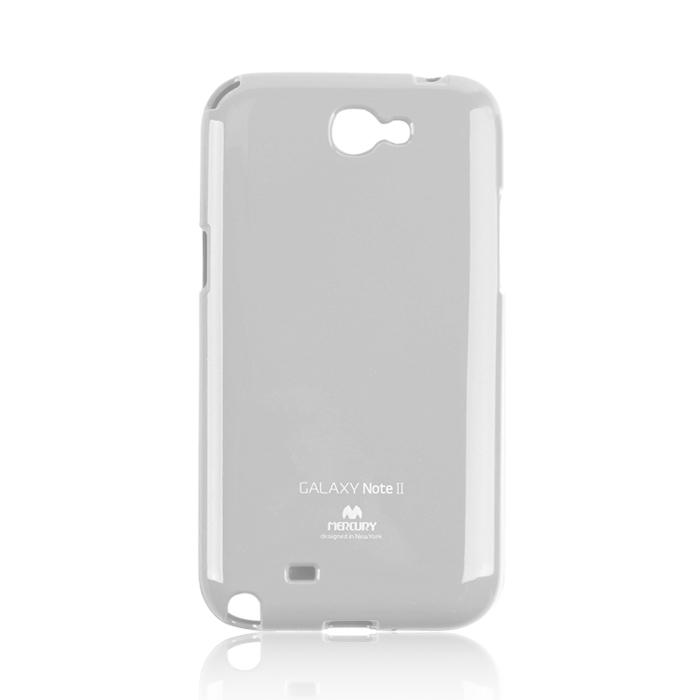 Samsung S8 Mercury tok fehér