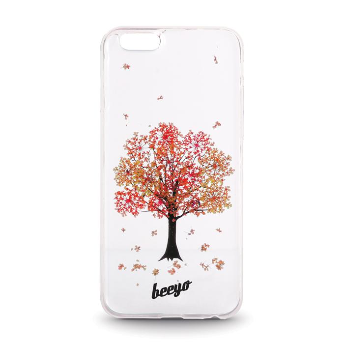 Beeyo Blossom tok Samsung A5 2017 A520 piros