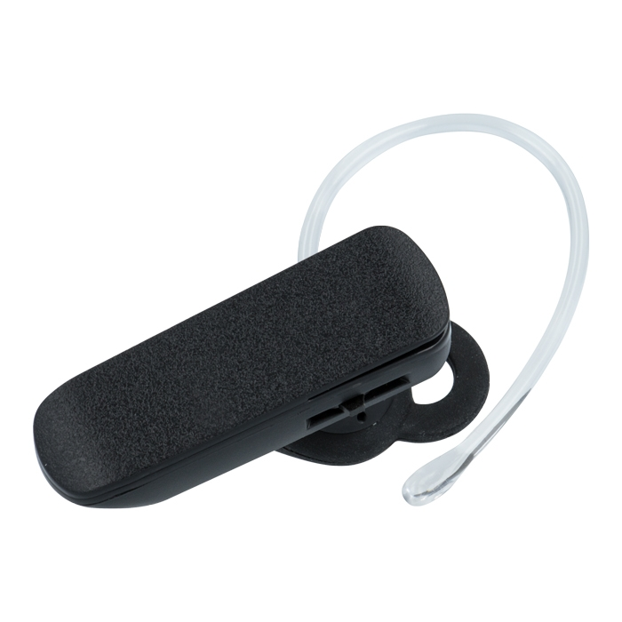SETTY bluetooth headset fekete
