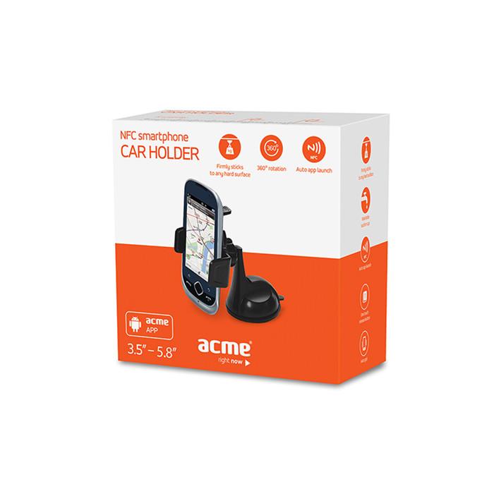 ACME MH05 NFC autós okostelefon tartó