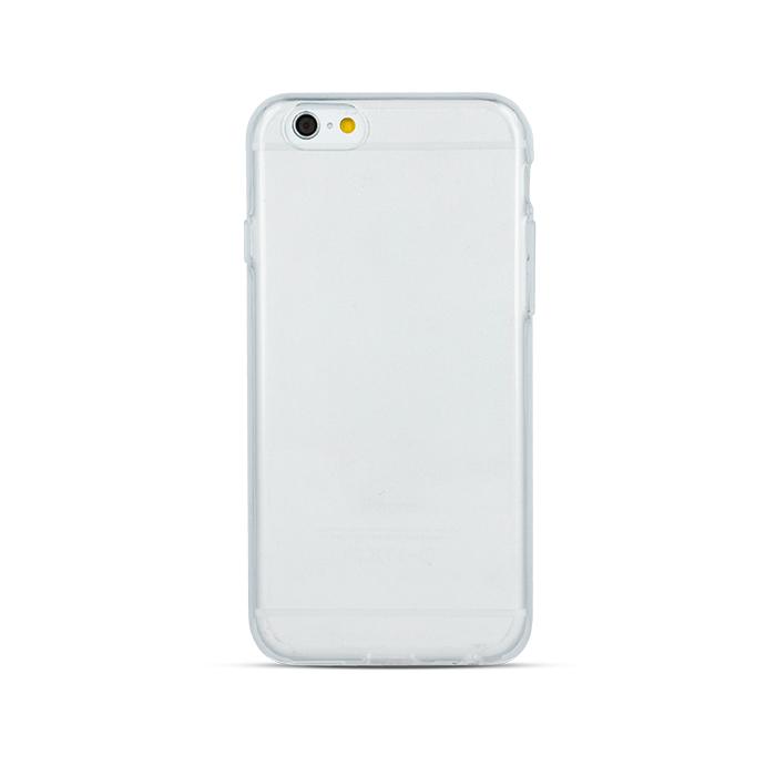 Mercury ClearJelly tok iPhone 7/iPhone 8 telefonhoz átlátszó