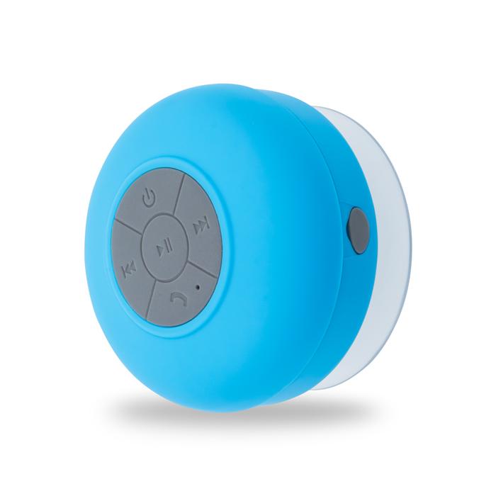 Forever BS-330 bluetooth hangszóró kék 400 mAh 3 W