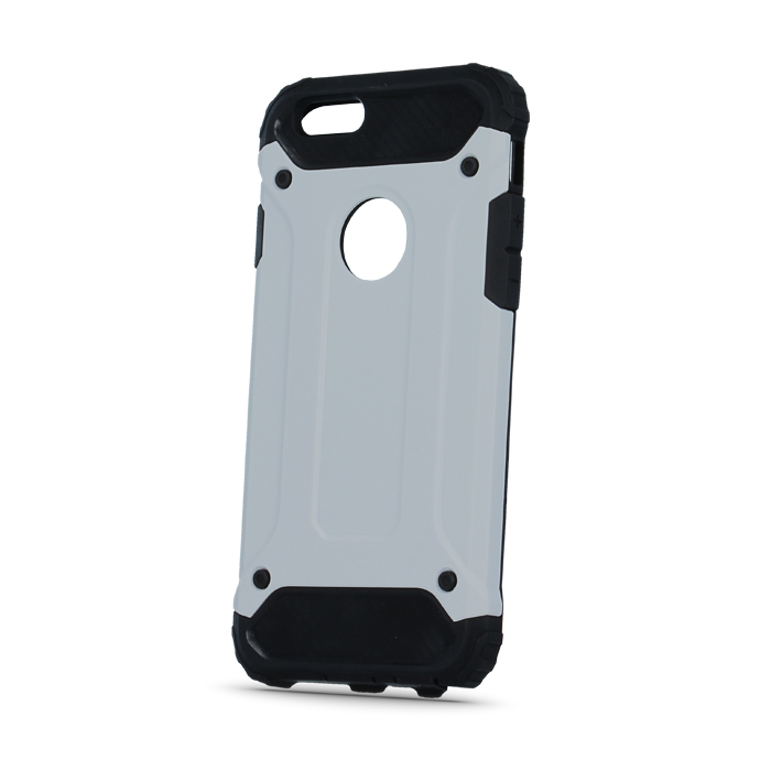 iPhone 5/5s/5se Defender II tok szürke
