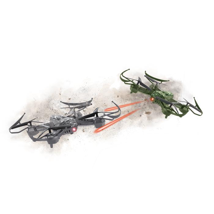 Sky Soldiers Drón V2 szett 2db